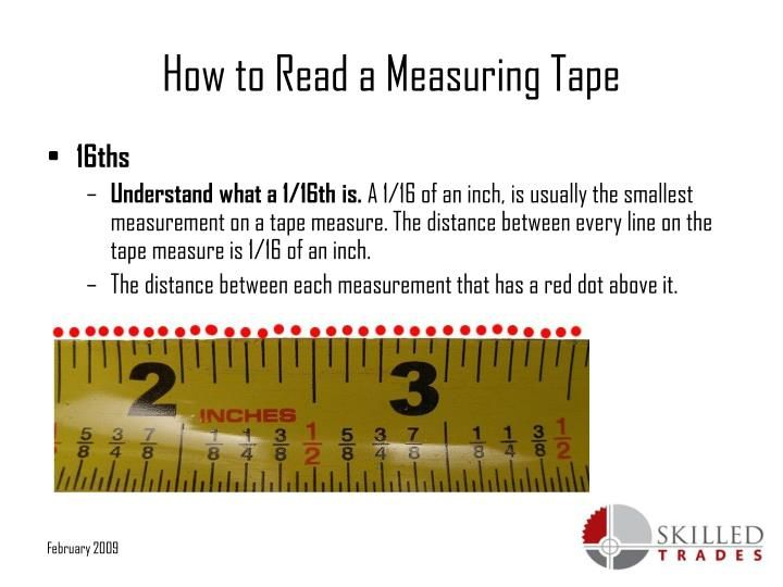 Image Result For How To Read A Tape Measure Recipes To Cook Tape