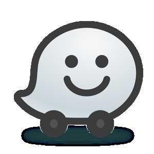 Waze GPS Maps & Traffic V4.35.0.10 Cracked APK [Unlocked
