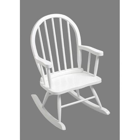 Found it at Wayfair - Windsor Children's Rocking Chair http://www.wayfair.com/daily-sales/p/Gifts-for-Kids-Windsor-Children%27s-Rocking-Chair~GV1346~E14401.html?refid=SBP.rBAjD1QgO7W6niq4YuCNAqG8utHJ20EDjhDmFp-duDs