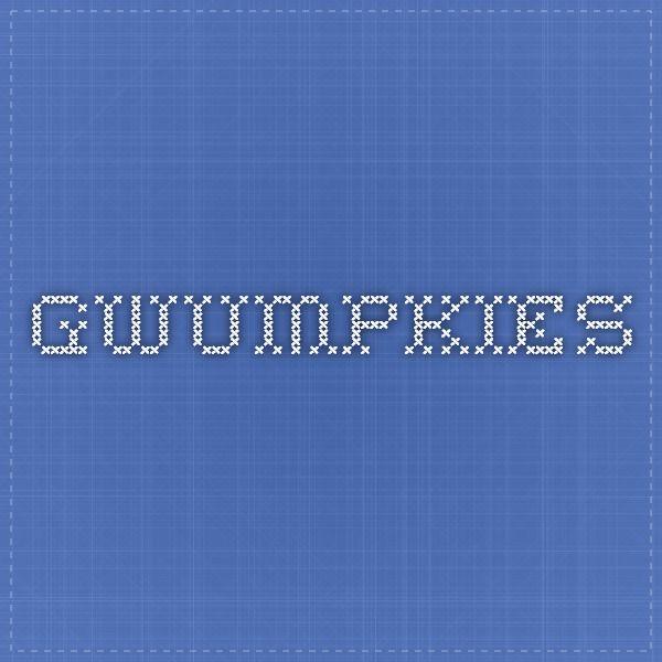 Gwumpkies