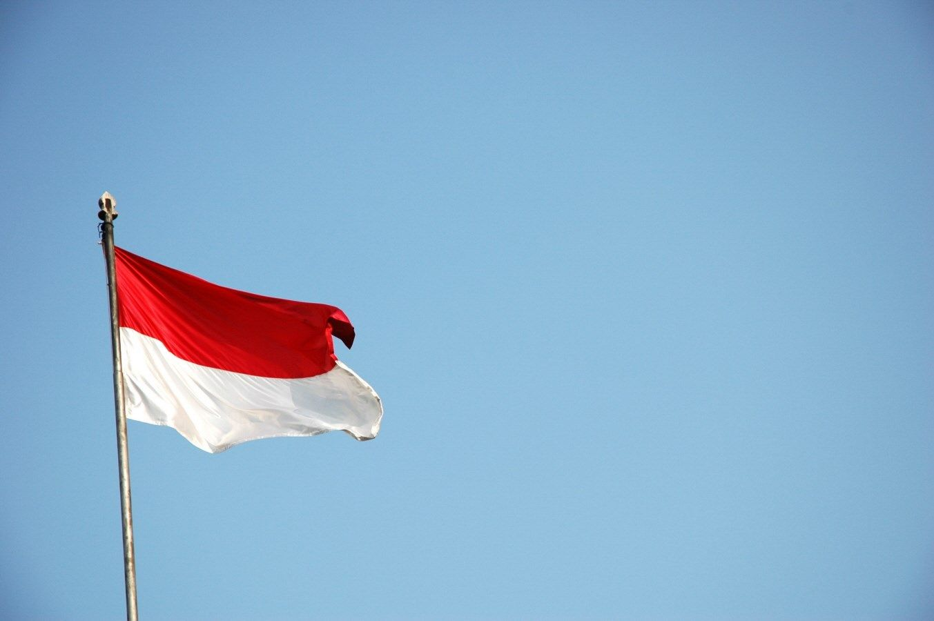 logo bendera indonesia hd