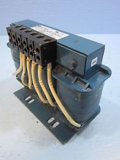 Allen Bradley 1321 3r35 C Ac Line Reactor 13213r35c 3 Phase 35 Amp 166518 52 5a Bradley Amp 35th