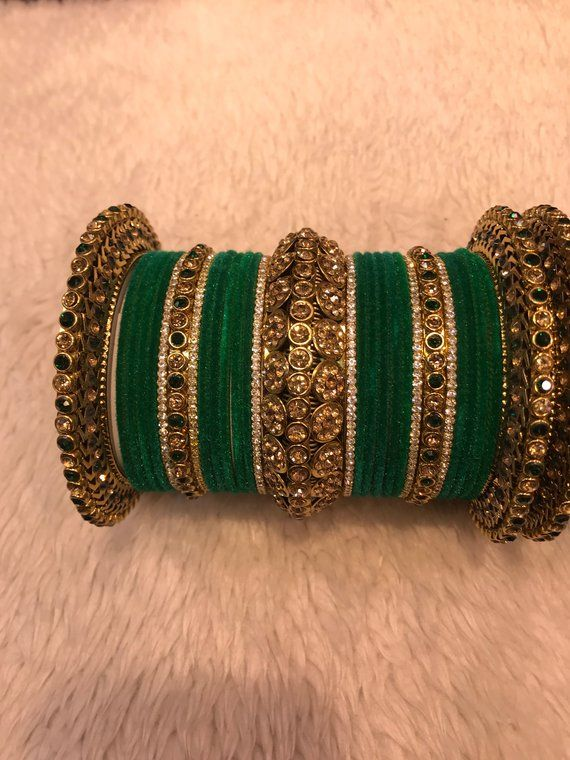 Bridal & Wedding Party Jewelry 2.4 S Bollywood Bangles Bracelet Indian Punjabi Bridal Jewellery Chura Red D8 Year-End Bargain Sale