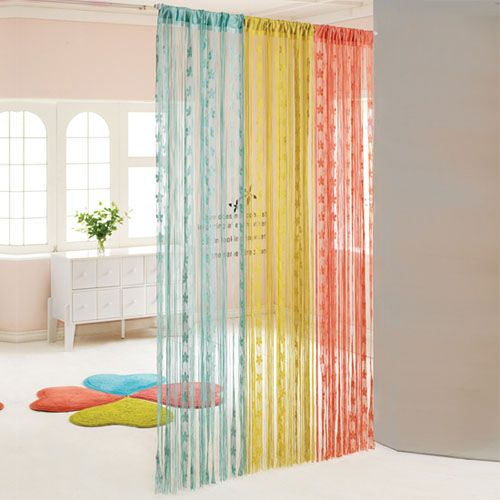 Lovely 10 DIY Room Divider Ideas For Small Spaces