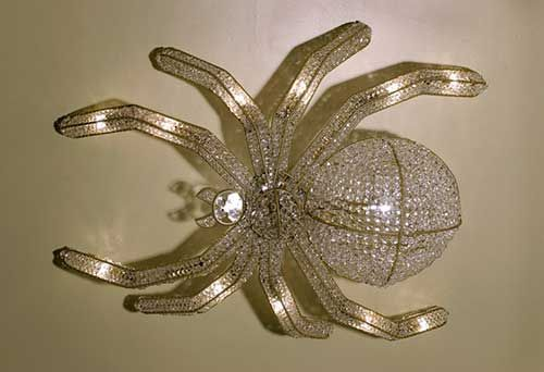 17 really cool chandeliers to blow you away aintviral 17 really cool chandeliers to blow you away aintviral aloadofball Images