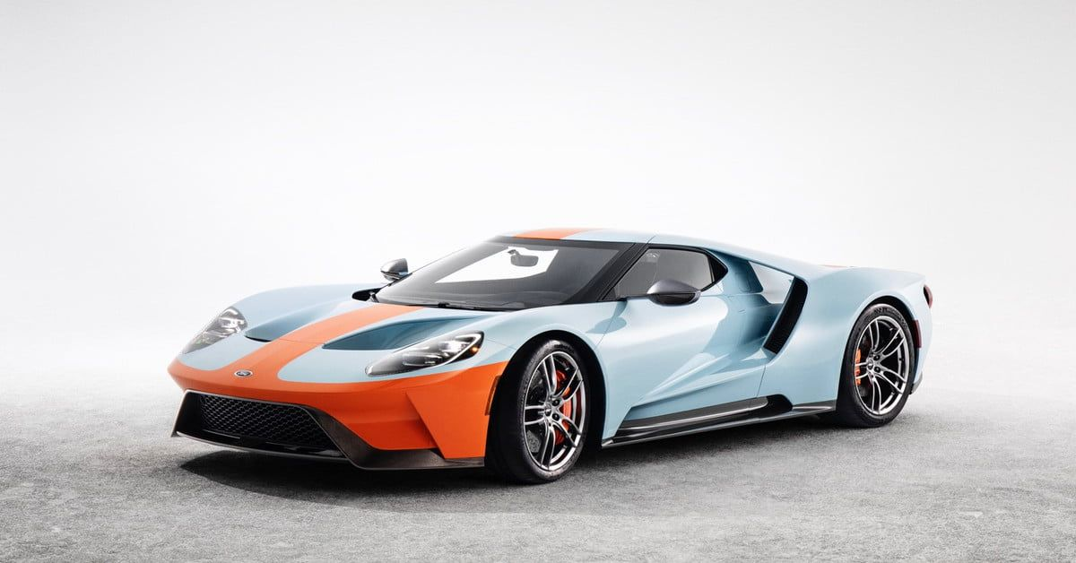 Ford Recalls 200 Examples Of The Gt Supercar Over Fire Risk Super Cars Ford Ford Gt