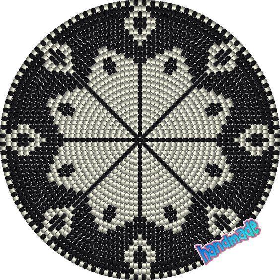 Wayuu Mochilla Bag Chart 80 - Mimuu.com   Tejido   Pinterest ...