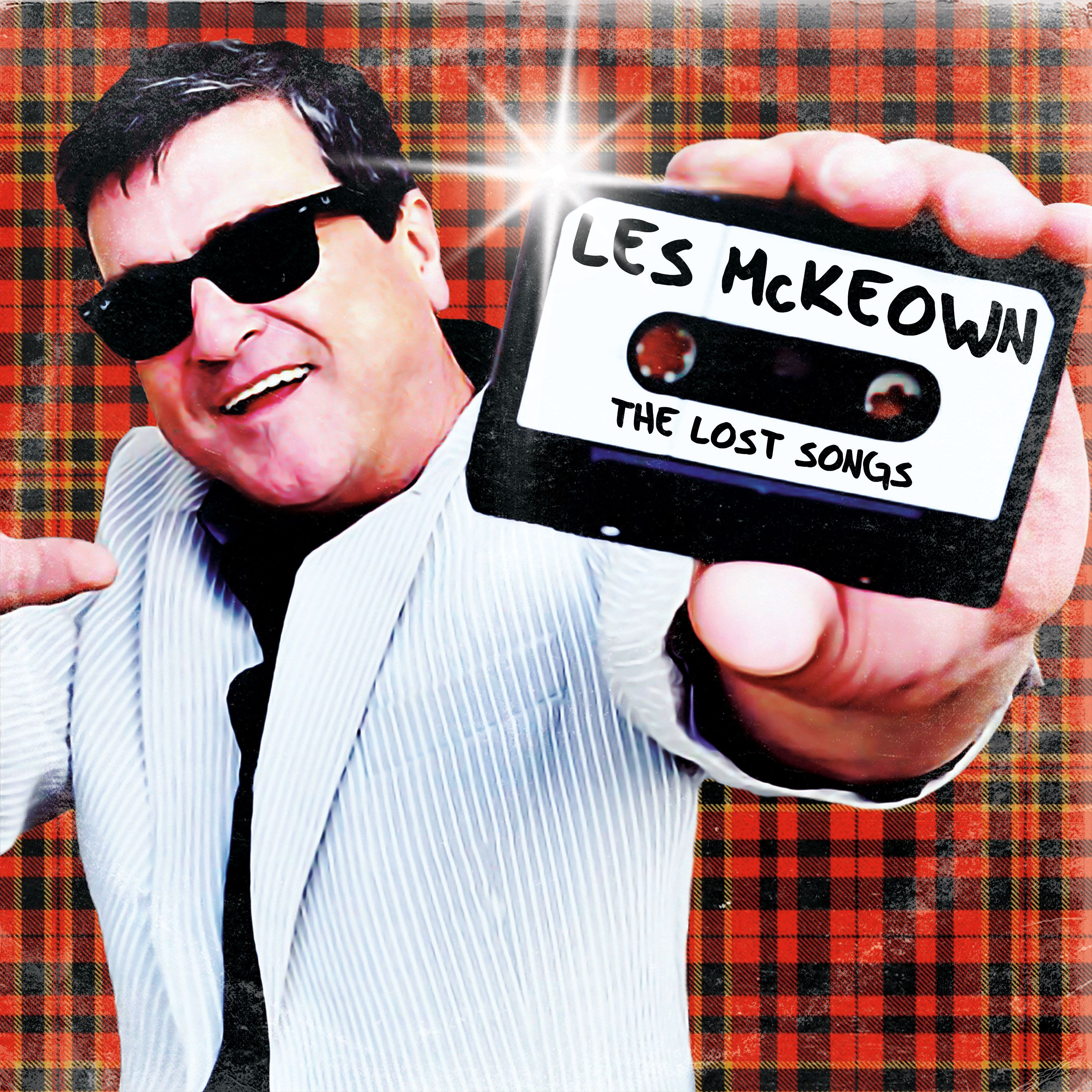 The new solo album by Bay City Rollers frontman Les McKeown....At the height of Rollermania when Bay City Rollers were topping charts around the world, charismatic frontman Les was not only one of the most famous people on earth, he was also a dynamic and talented songwriter. However, he was rarely given the chance to shine as a writer as songwriters outside the band composed many of the Bay City Rollers songs.Les would sit in hotel rooms around the world and compose songs i...