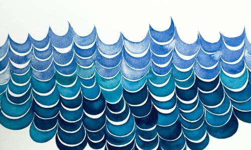 Artist of the Week | Serena Mitnik-Miller, Painter, San Francisco