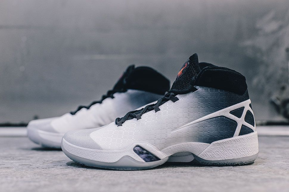 Jordan Brand Unveils the Air Jordan XXX