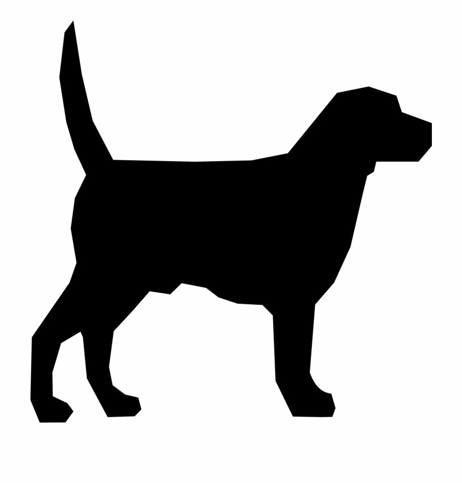 Dog Silhouette Pictures Group Silhouette Dog Transparent Background Is A Free Transparent Png Image Search And Find Mo Dog Silhouette Dog Animation Dog Icon