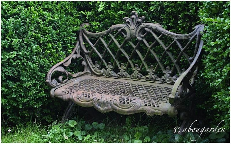 Wrought Iron Outdoor Furniture India