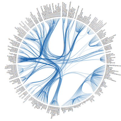Circular network chart in qlikview qlik community infographic circular network chart in qlikview qlik community ccuart Choice Image