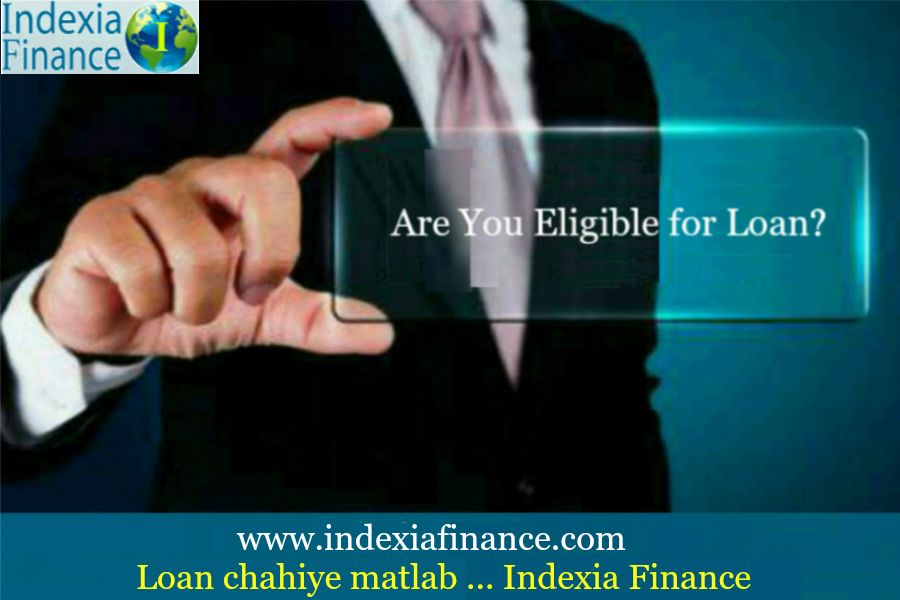 Now Check your loan eligibility quickly in simple steps at