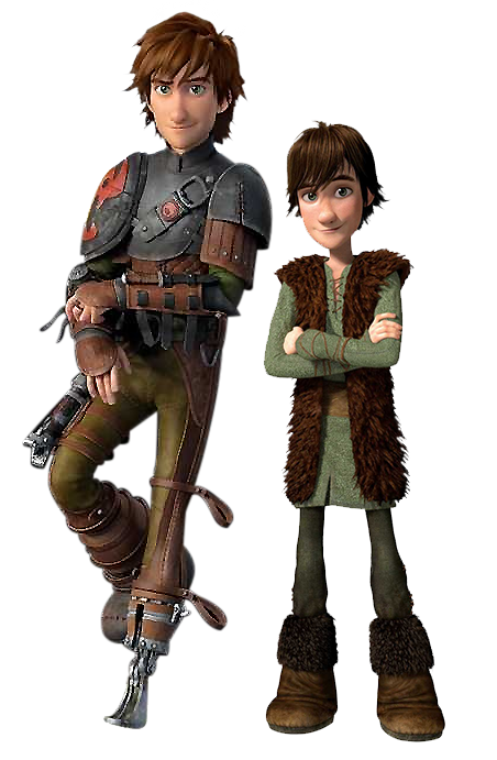 hiccup how to train your dragon just have to simplybecause