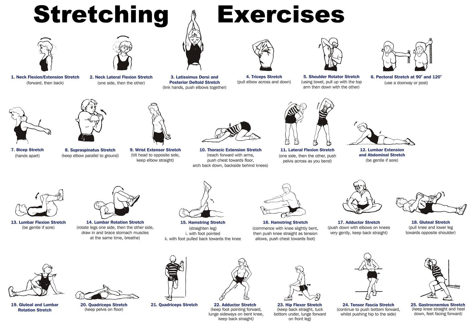 Pin On Daily Workout
