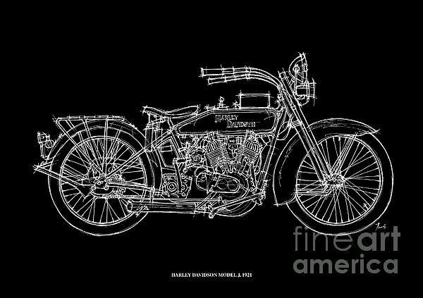 "New artwork for sale! - ""Harley Davidson Model J 1921"" - https://t.co/GrqfwuXBDO @fineartamerica https://t.co/5zaoZkXf3r"