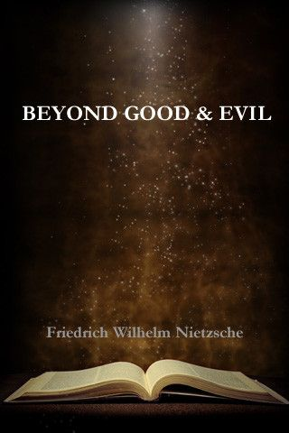 Beyond Good Evil Friedrich Wilhelm Nietzsche Books Worth