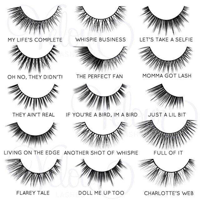 7908aedaee5 The Sephora exclusive line of Velour Silk Lashes. #VelourLashes | #Sephora  Beauty Board