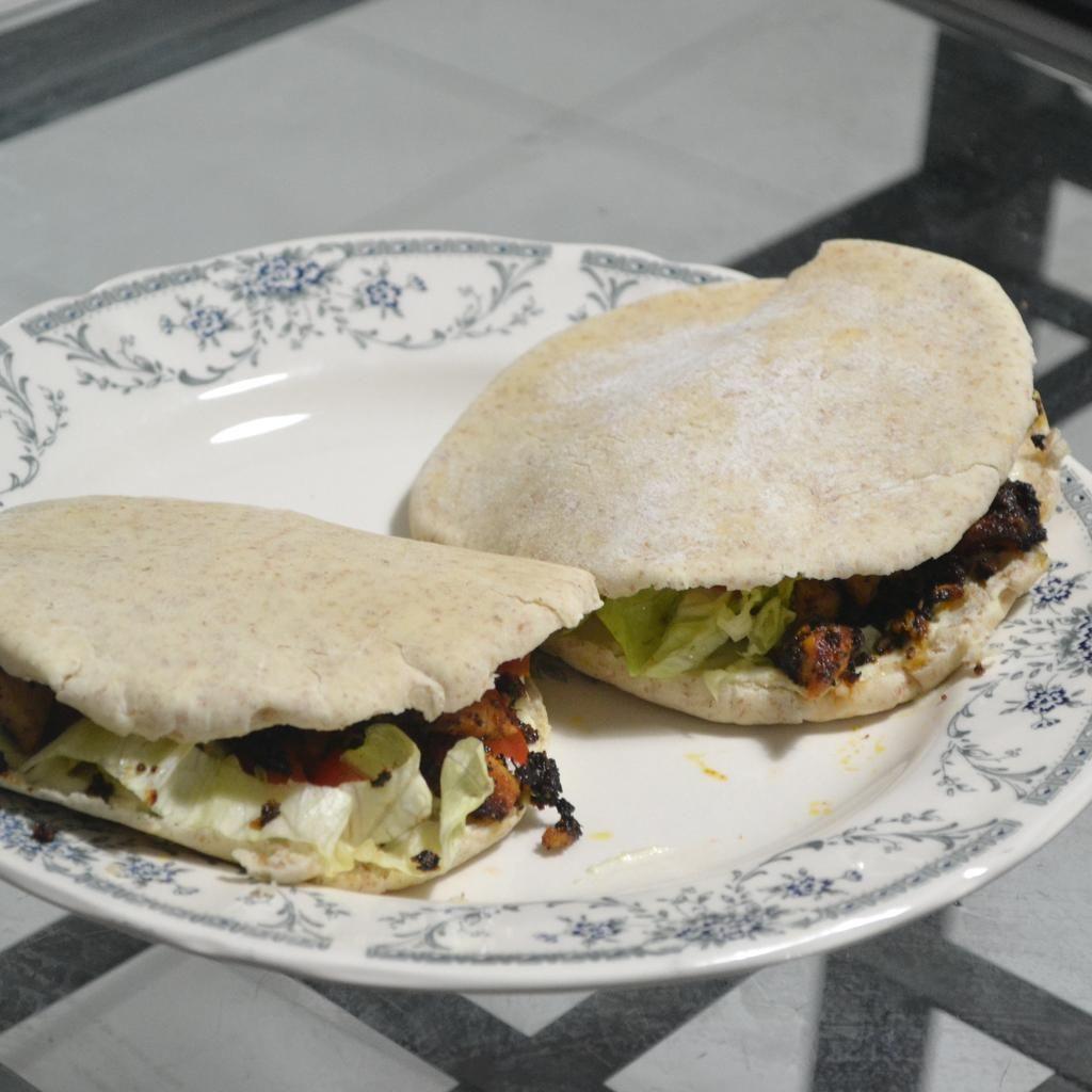 Chicken Shawarma   Recipe   Shawarma, Shawarma recipe and Shawarma ...