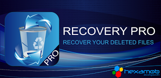 Hexamob Recovery PRO * ROOT * Full v3 5 apk | android apps