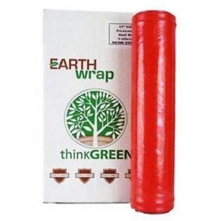 Hand Wrap 16 In 1500 Pre-Stretch Wrap Shrink Film Banding