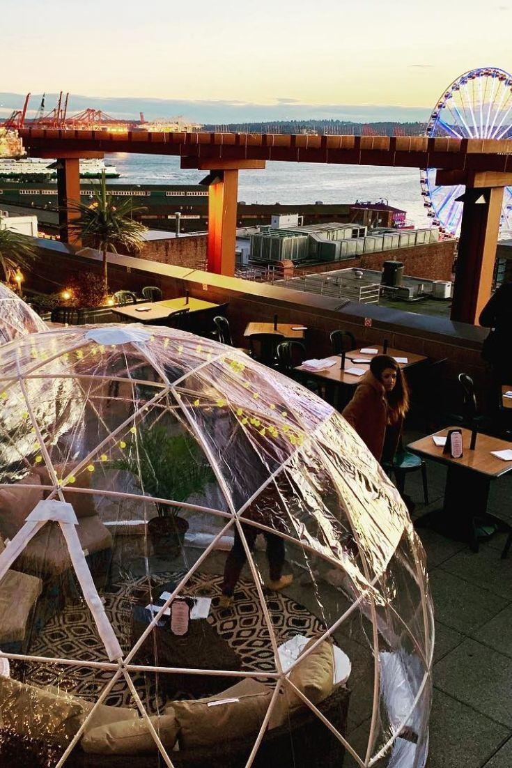 Best Rooftop Bars & Restaurants in Seattle in 2020 ...