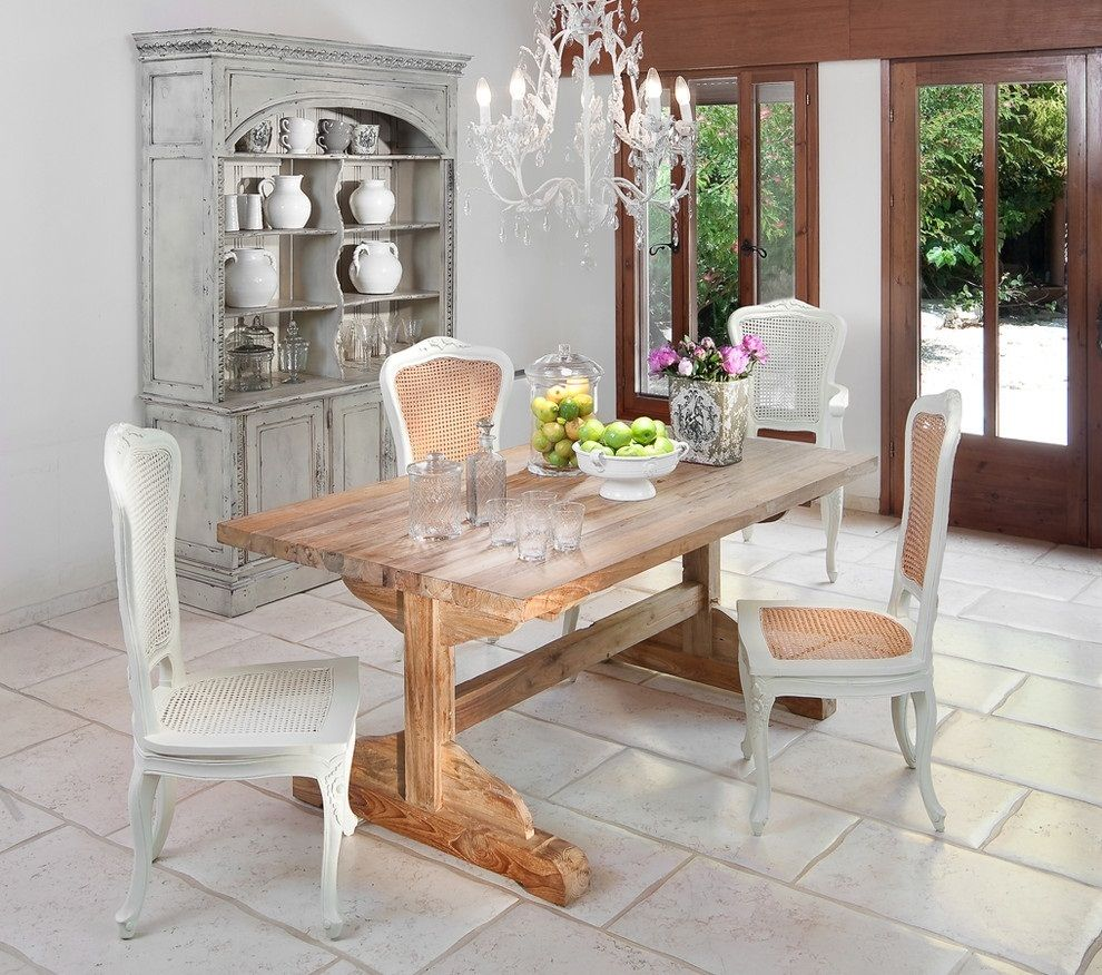 Do You Need A Shabby Chic Dining Room   Dining Room  Pinterest Inspiration Shabby Chic Dining Room Table Decorating Inspiration