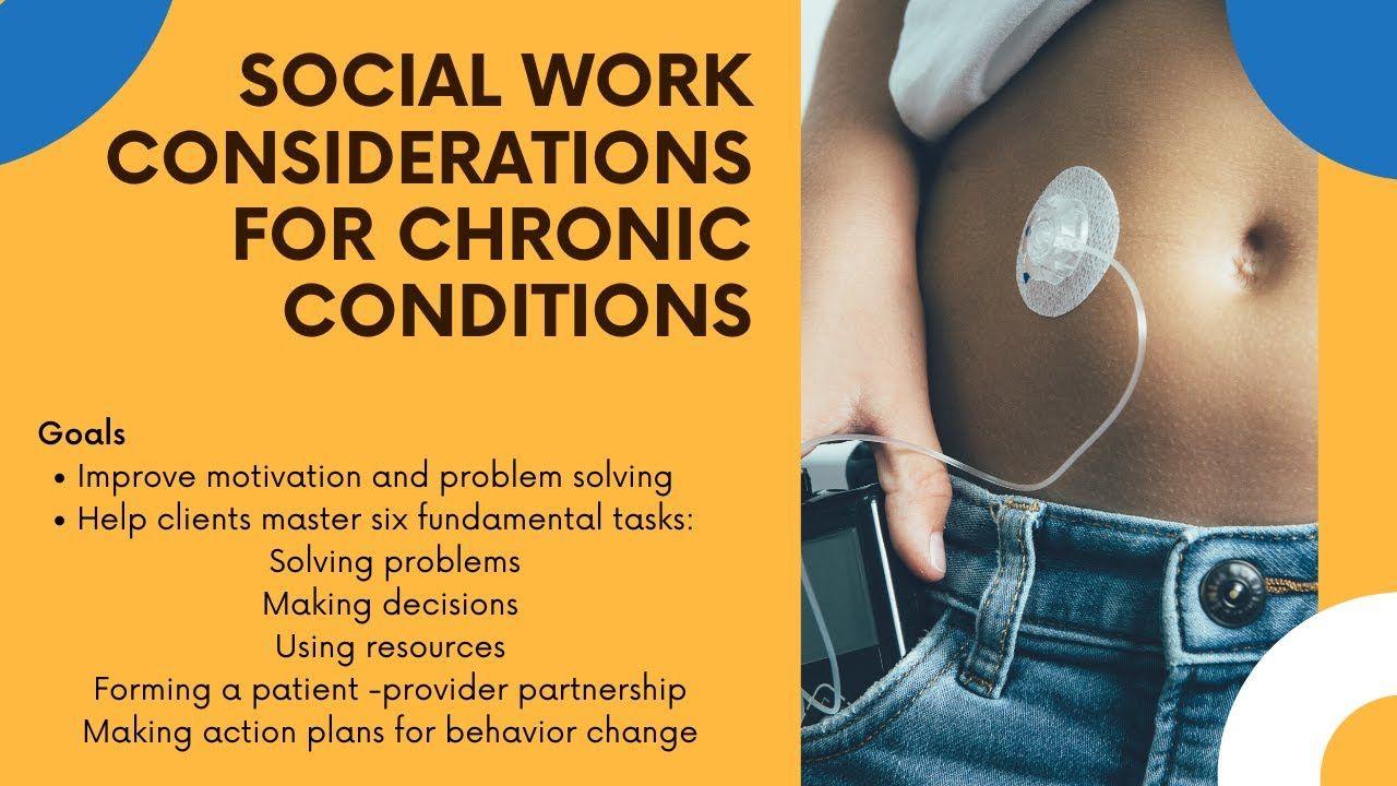 mental health social worker training
