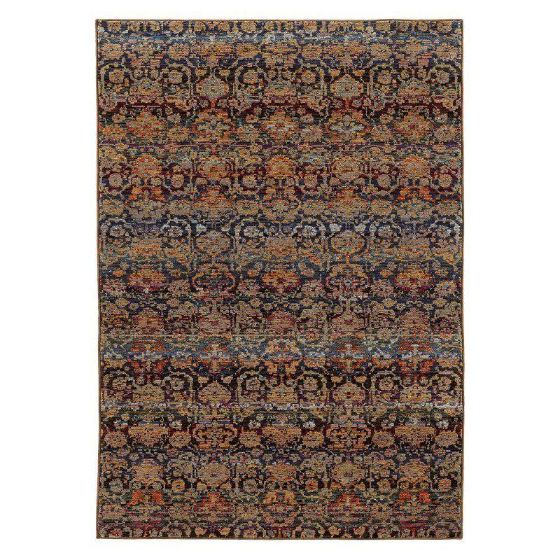 Oriental Weavers Andorra 6836c Indoor Area Rug A6836c067253st