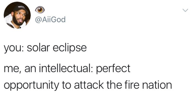 41 Hilarious Tumblr Posts About Avatar: The Last Airbender