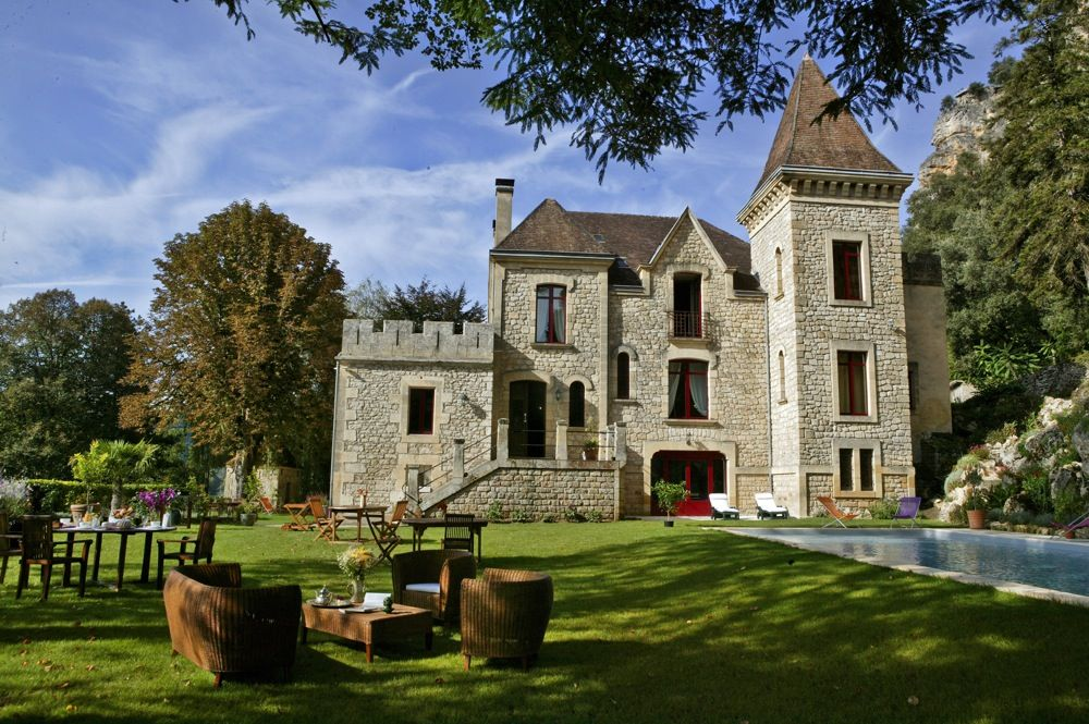 le Manoir de la Malartrie #Dordogne #Périgord