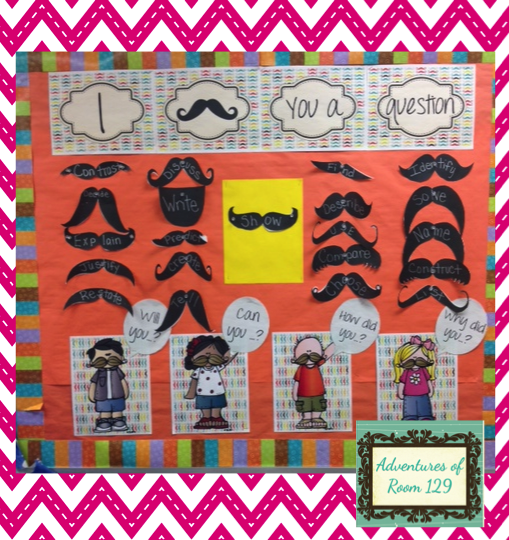 Bulletin Board Ideas For Questions: How To Get Your Kids To Ask