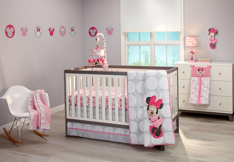 Disney Baby Nurseries Disney Baby: Best 25+ Minnie Mouse Nursery Ideas On Pinterest