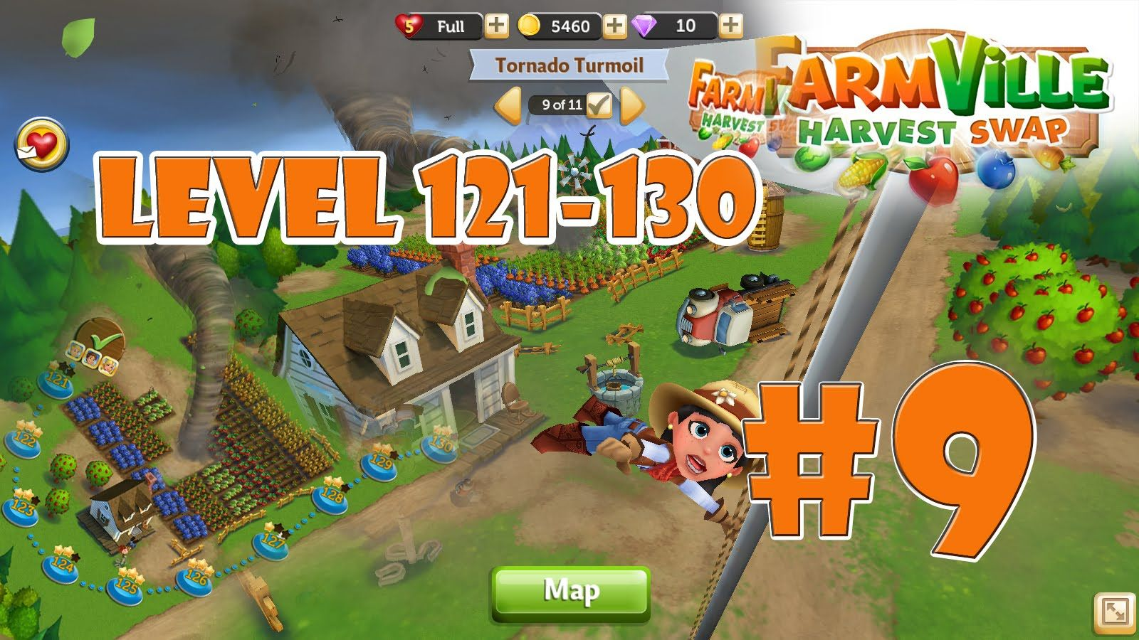 games like harvest swap