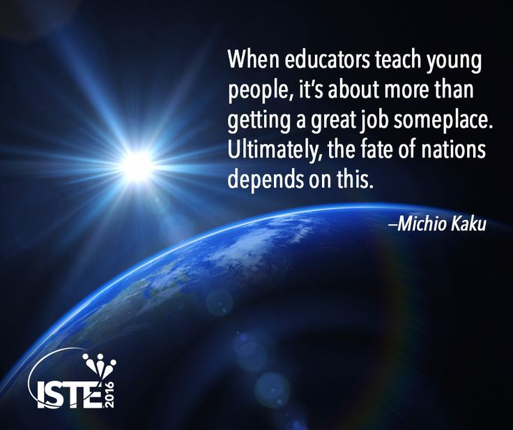 the importance of getting an education