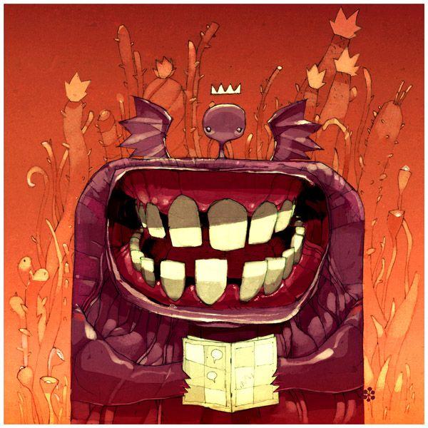 abra.macabra.11 by betteo.deviantart.com on @deviantART