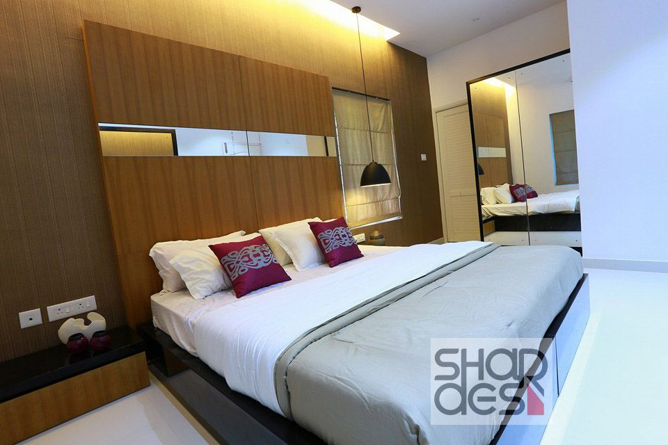 Kerala interior design bedroom house plans also rh pinterest