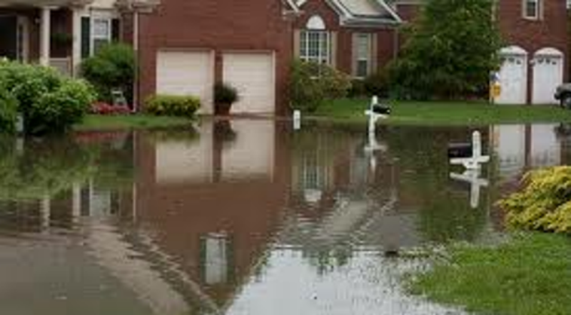 Flooding Is The Most Common And Expensive Type Of Natural Disaster