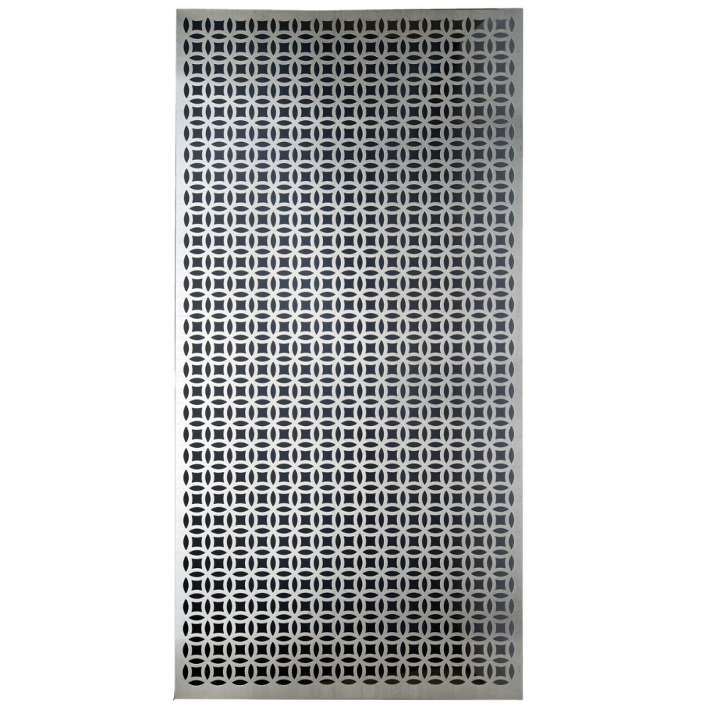 Aluminum Metal Sheet 12 X24 Elliptical M D Hobby Amp Craft Silver Colored Metal Sheet Create Your Own D M D Building Products Metal Sheet Metal Sheeting