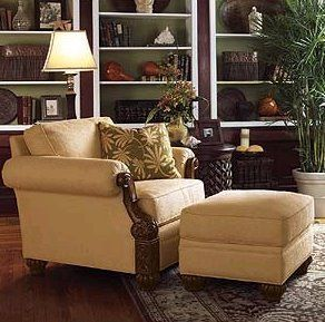 Tommy Bahama Interior Flickr Photo Sharing Chair And Ottoman
