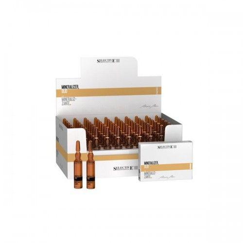 Минеральное масло для волос селектив способ применения