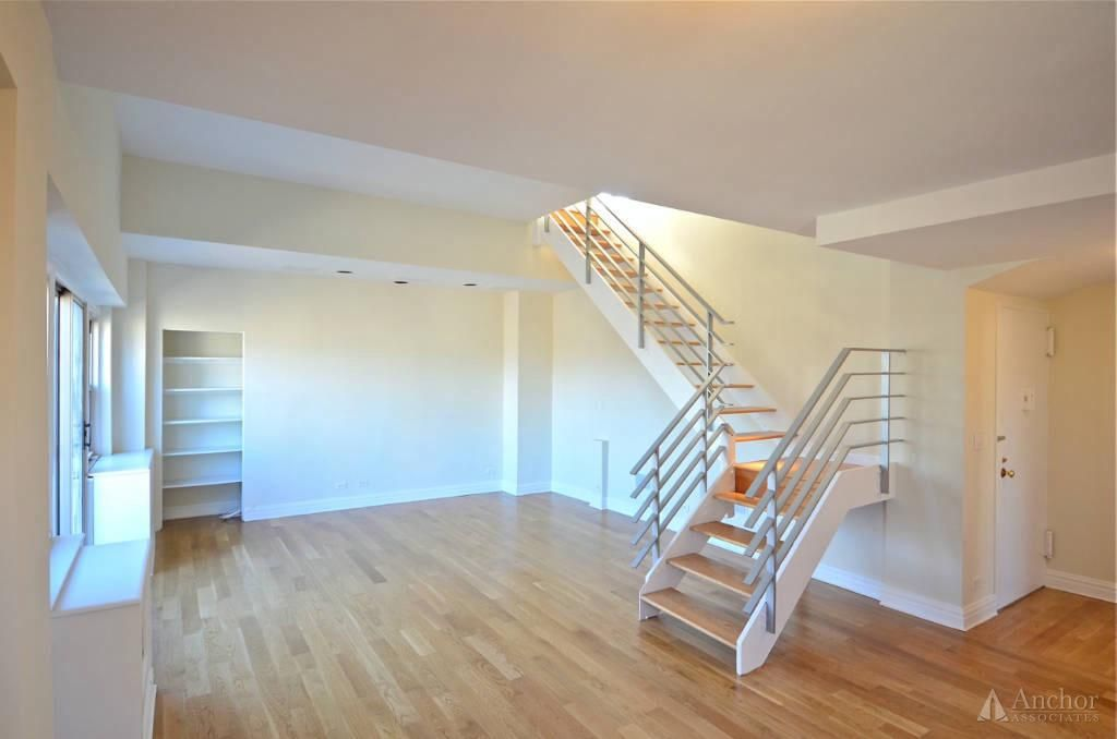 This Penthouse Duplex can be yours to rent for $10,000 per ...