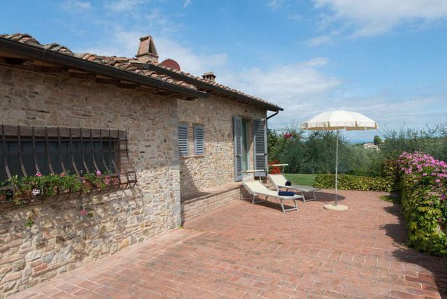Best Apartment In Forcoli Village With Amazing Terrace And 640 x 480