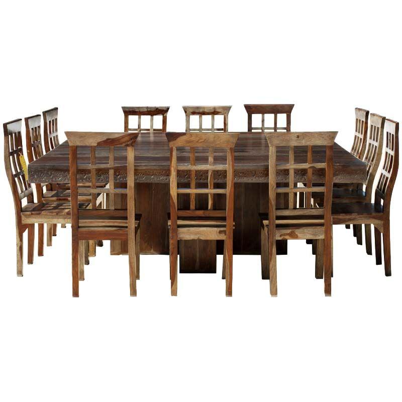 31++ Tisch quadratisch 12 personen ideen
