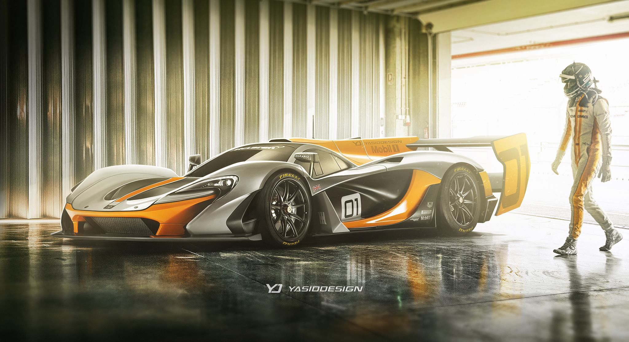 Mclaren p1 gtr extreme track weapon unveiled pictures - Here S Another Street Legal Mclaren P1 Gtr For Sale Only 4 36 Million Mclaren P1 And Cars