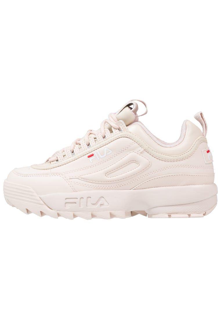 Fila AhoraHaz Este Tipo Para Clic Consigue De Zapatillas Bajas nP8wOk0X
