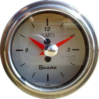 Dolphin Gauges21 16 Clock Gauge To View Further For This Item Visit The Image Link This Is An Affiliate Link Gauges Clock Gauges Automotive