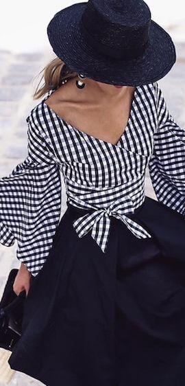 Blusas para dama 32f43af56b27