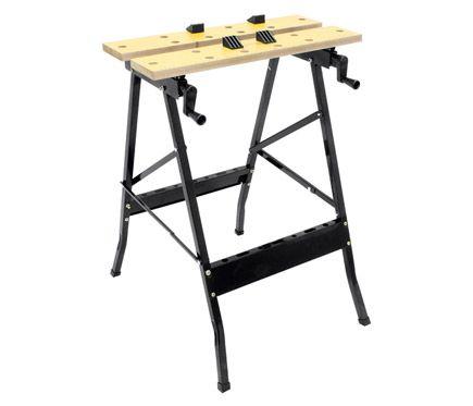 Banco de trabajo plegable mac power leroy merlin manualidades desk drafting desk y furniture Banco jardin leroy merlin